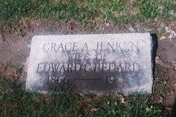 Grace Jesse <i>Jenkyn</i> Bedard