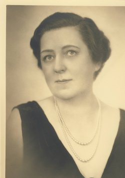 Florence Dudley <i>Finch</i> Holbert