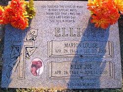 Marion Louise Elliott