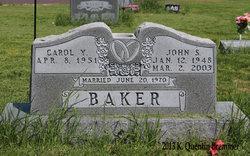 John S. Baker