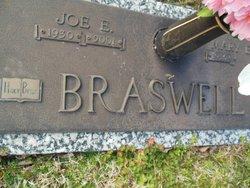 Joe E. Braswell