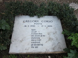 Gregory Nunzio Corso