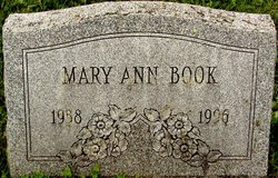 Mary Ann Book