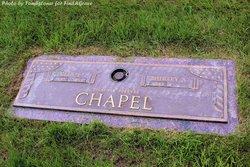 Glen Edward Chapel