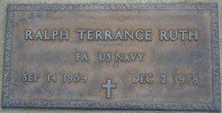 Ralph Terrance Ruth