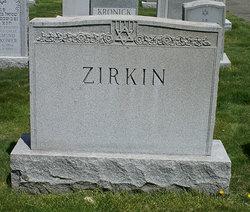 Annie Zirkin