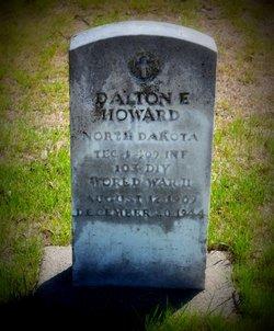 Dalton E Howard