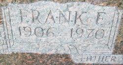 Frank Foncie Cook