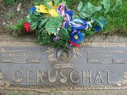 Fern <i>Mitchell</i> Geruschat