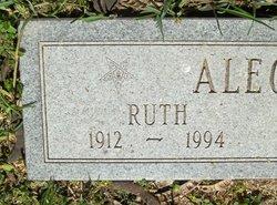 Ruth H. Alegre