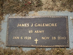 James Junior J.J. Galemore