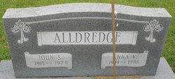 John S. Alldredge