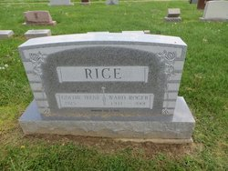 Ward Roger Rice