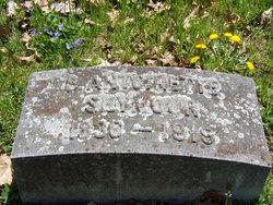 C Antoinette Seymour