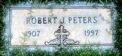 Robert John Peters