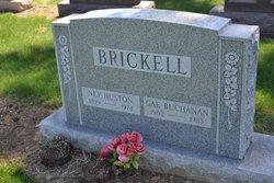 Gae <i>Buchanan</i> Brickell