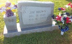 Jimmy Brown