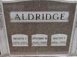Walter S. Aldridge