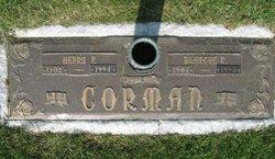 Blanche <i>Rhorer</i> Corman