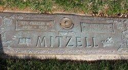Kathryn Isabella <i>Ehrhart</i> Mitzell