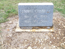 Lennox Connell