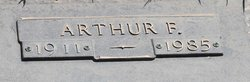 Arthur E Ablard