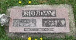 Rita M <i>Keefer</i> Sunday