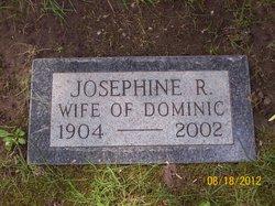 Josephine R Denessen