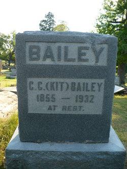 C C Kit Bailey