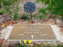 Paul H. Kessel