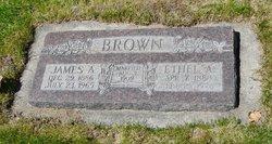 James Adolphus Brown