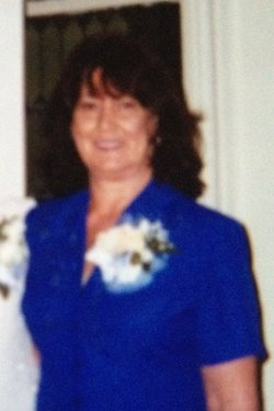 Betty Ann <i>Claypoole</i> Donatelli