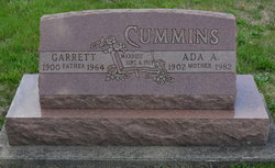 Garrett Cummins