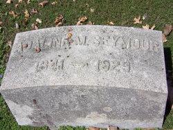 Adaline M. Seymour