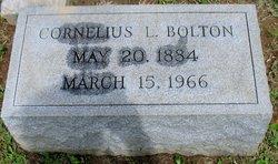 Cornelius L. Bolton