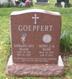 Lorraine L. Goepfert