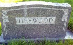 Edward Heywood