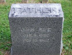 John Rife