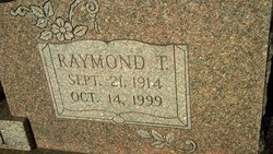 Raymond Thomas Basham