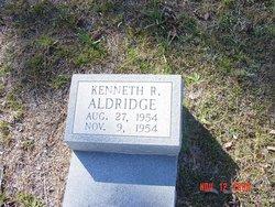 Kenneth Ray Aldridge