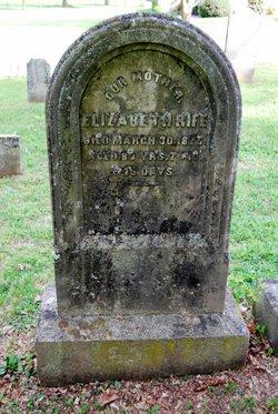Elizabeth Rife