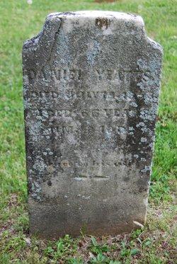 Daniel Yeatts