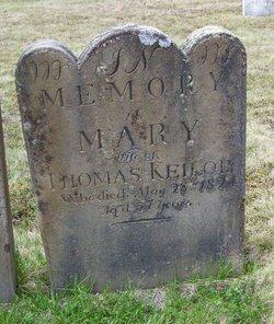 Mary <i>Trenholm</i> Keillor