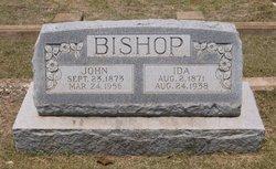 John Thomas Bishop