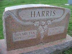 Joseph Harris