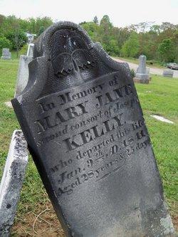 Mary J Kelley