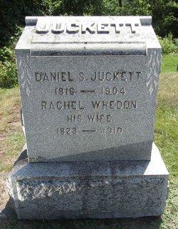 Rachel <i>Whedon</i> Juckett