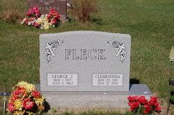 George Fleck