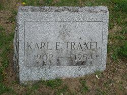 Karl E. Traxel