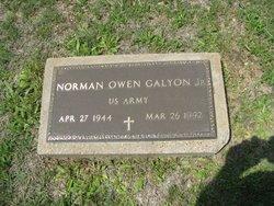 Norman Owen Galyon, Jr